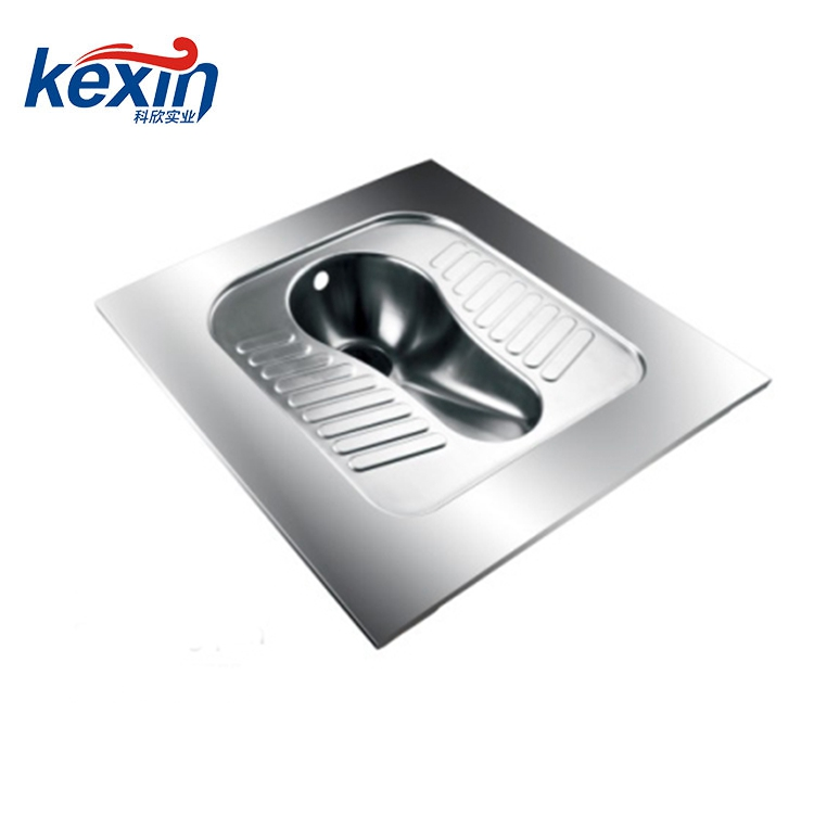 High Quality Durable Using Various Squatting Pan Toilets
