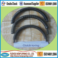 Arc Clutch Compression Spring