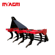 RY3S-2.1 Agricultural subsoiler / soil loosening machine