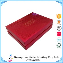 Box manufactures custom cardboard packaging boxes printing service