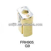 ceramic halogen lamp holder base G9