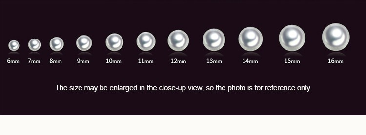 12-13mm Large Natural White Color Big Edison Loose Pearls in pairs