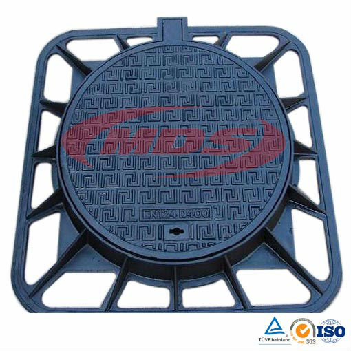 Water Tank Manhole Cover