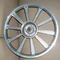 a380 die casting wheel in die cast/Customise die casting aluminium wheel