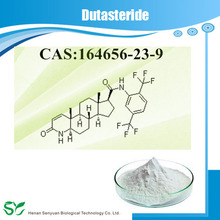 Supply API Dutasteride Powder CAS NO 164656-23-9
