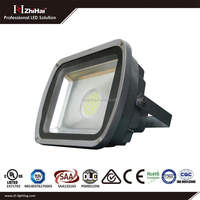 30W 50W 70W led flood light led outdoor light ip65 with SMD Chip