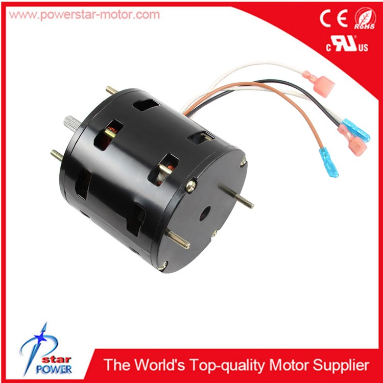 Manufacturer Supply 1/12hp 3.3 inch ac electric motor