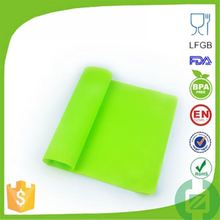 online shopping cup mat pad table protector silicone rubber table protector