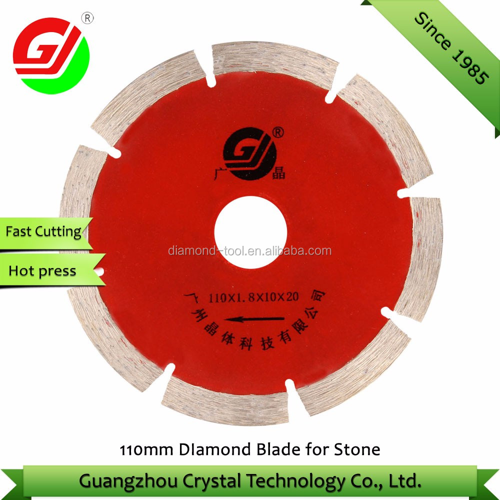 Diamond Tools Manufacturer Granite Cutting Blades Silver Brazed Drill Cutting Disc