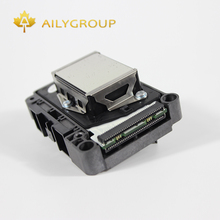 2017 Hot Selling DX7 Print Head F189000 for Eco Solvent/UV Printer Long Lifetime Printhead