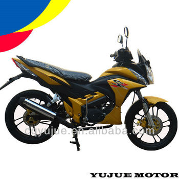 China Made 125cc Cub Mini Racing Motorcycle For Sale