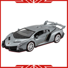 Diecast model toys super sport car model