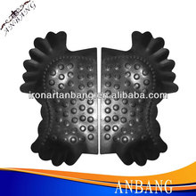 AB Alibaba whole sale wrought iron product (tiger head lock brand )
