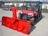 ATV Snow Blower, Hydraulic Driven Tractor Snow Blower