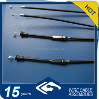 Supply chair caster wheel brake lines/car brake lines