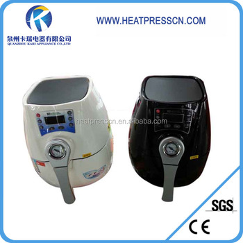 mini 3D sublimation machine for mug or phone case printing
