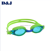 Swimming Goggles With PC Transparent Optical Lens Wholesale China