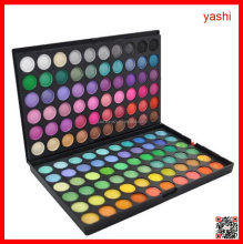 YASHI best 120 color eyeshadow palette blush and shade powder