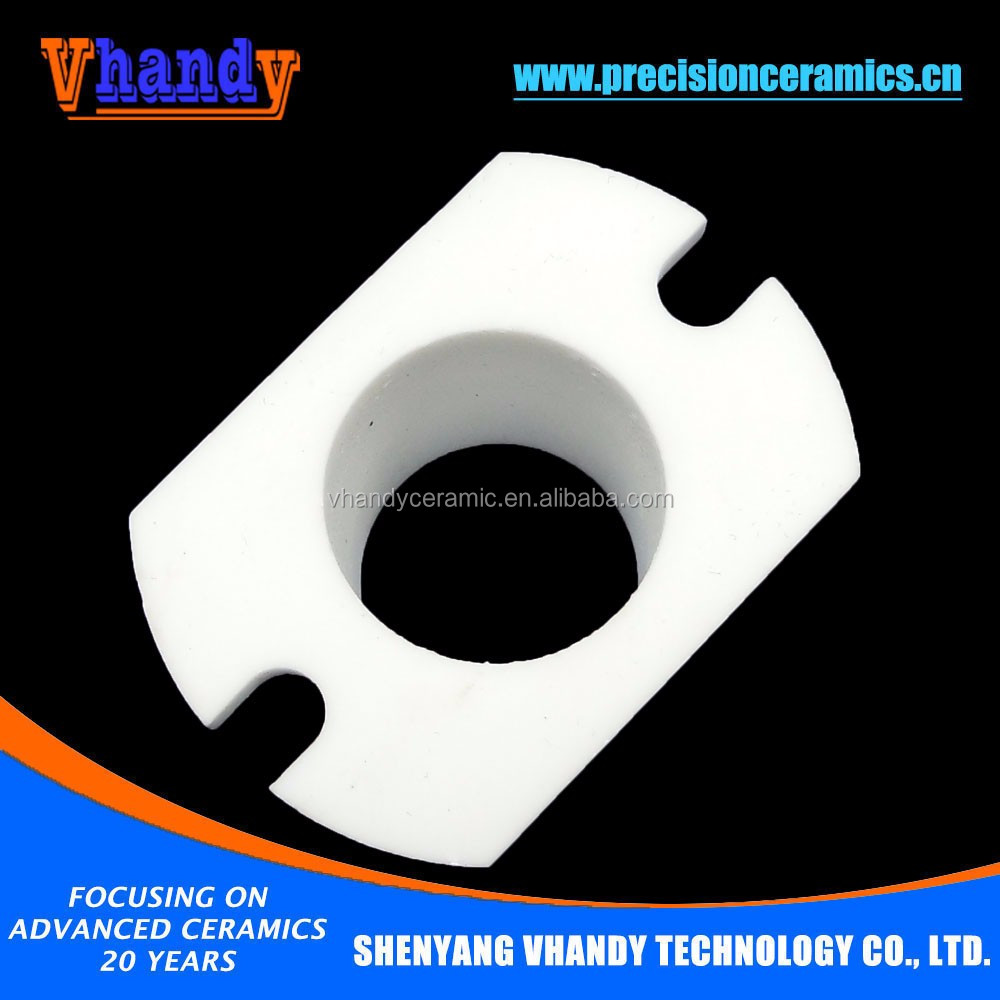VHANDY wear-resisting alumina ceramic wear panel and heat exchanger