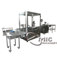 MIC-L40 automatic 10ml bottle essential oil filling machine