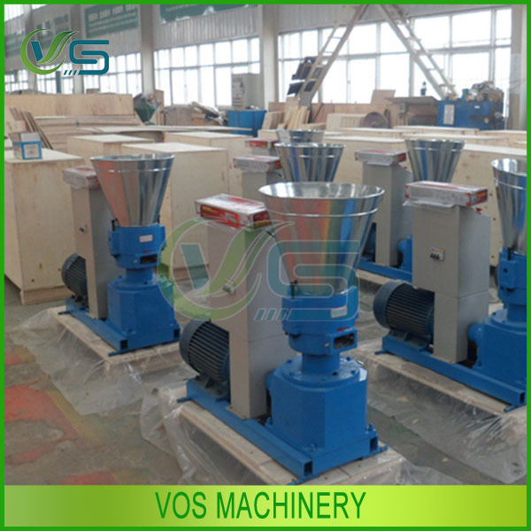 home used pellet making machine / corn gluten particles feed pellet mill machines/equipment