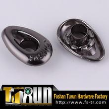 fancy metal eyelets for small size shoes