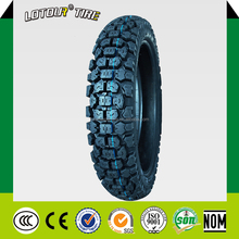 Inner tube type motorcycle tyre 2.75-17
