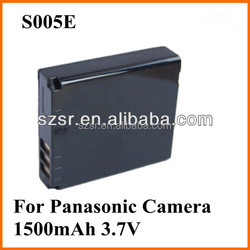 For Panasonic 18350 rechargeable battery CGA-S005E