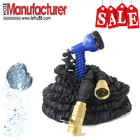 New product ideas best selling items premium retractable expandable flexible garden water hose pipe