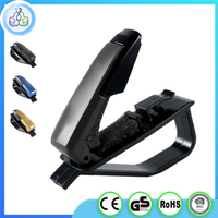 car eyeglass holder glass clip,car holder made in China