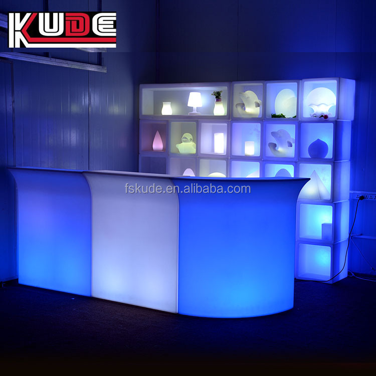 commercial cafe bar counter design from China