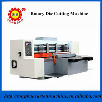 HQM-NC Auto Rotary Die Cutting machine