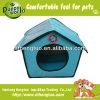 fabric pet house