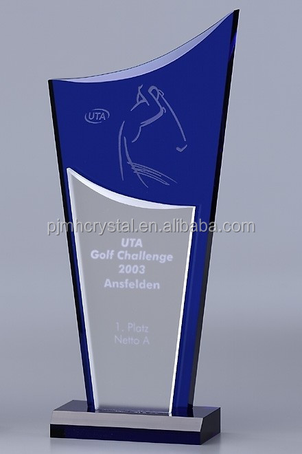 customized trophy for memento honorMH-JB133