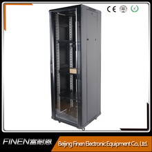 Heavy duty frame,1300kgs loading,floor standing network server rack