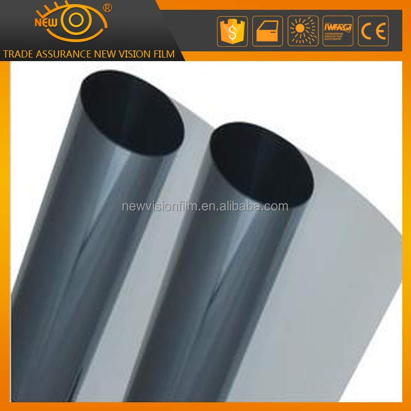Car Glass Window Film Heat Insulation with Large Area