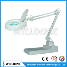 LED magnifying lamp Willdone-RT201.01B