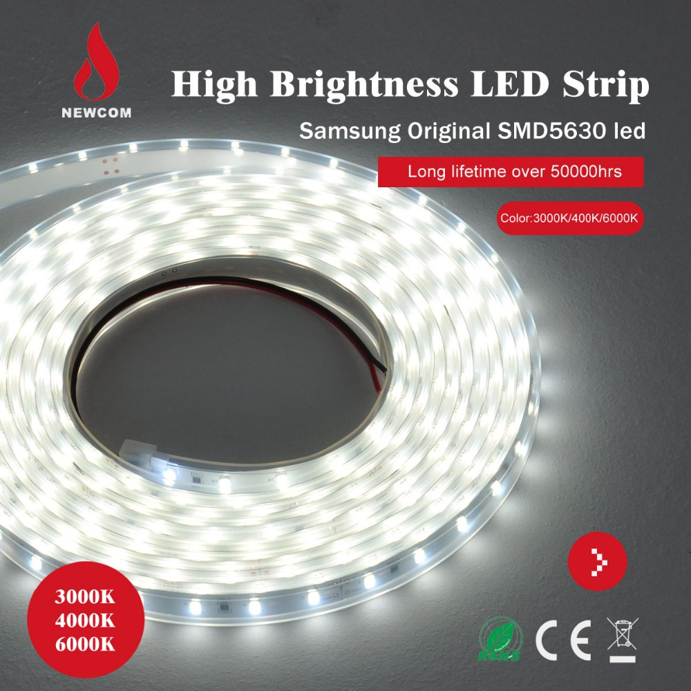 Factory price wholesale high quality led strip