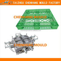 2015 supply top selling injection mould shapping mode plastic industrial tray mold maker
