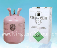 Mixed refrigerant Gas R502