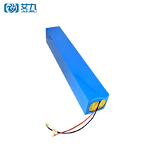 New Products 24V 60AH Lithium Battery For Bus Station Light