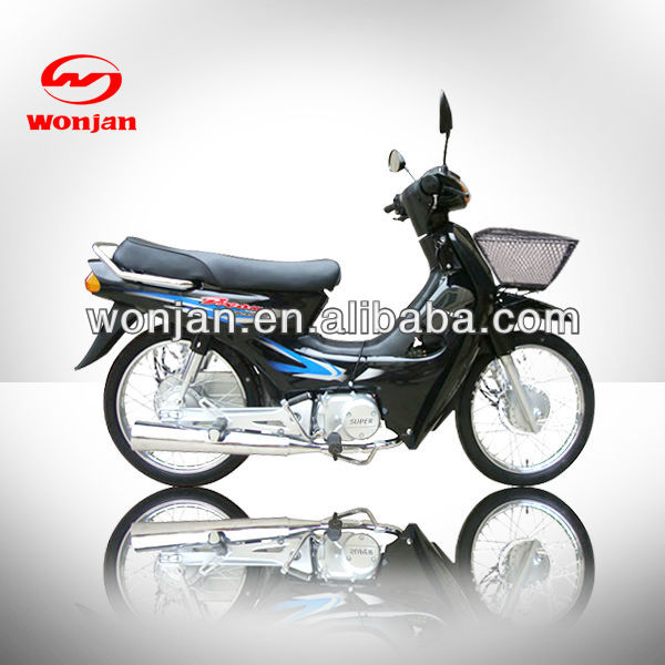 Cheap Best Selling 110CC cub Motorcycle for sale (WJ110-6)