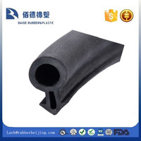 Top Quality! Self-Adhesive Timber Window Bubble Gasket Door Seal in china