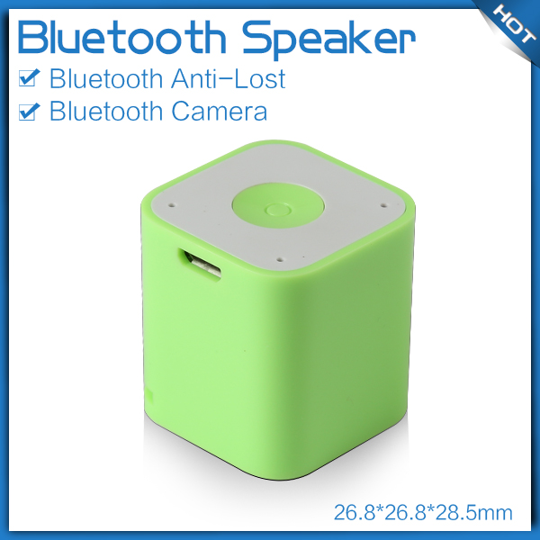 2016 Mini Bluetooth speaker,Extendable selfie Bluetooth, Rechargeable Bluetooth remote shutter,