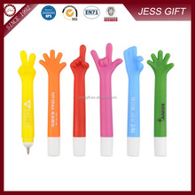 Customised 3d hand shaped hand gestures pen
