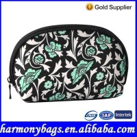 Customized printing Design cosmetic purse