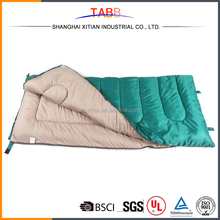 product portable 1.4kg camping outdoor sleeping bag camping