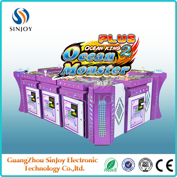 cheap fish hunter games slot metal cabinet,arcade fish hunter machine cabinet for sale