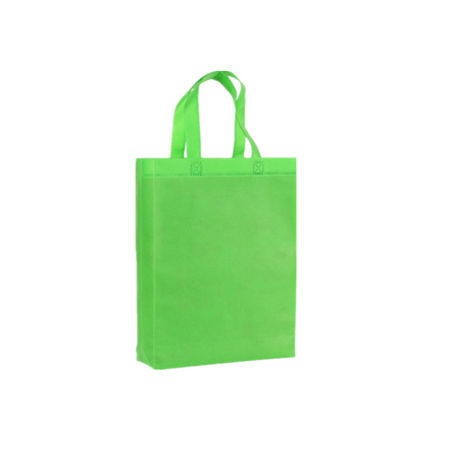 Customized Eco Non Woven Bags With <strong>Tote</strong> Handles Foldable Bag