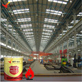 Fire retardant paint for indoor steel structure fire proof powder coating